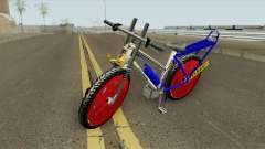 New Mountain Bike for GTA San Andreas