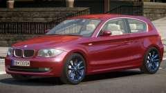 BMW E87 120i for GTA 4