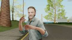 Rick Grimes (The Walking Dead) for GTA San Andreas