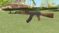 AKM (Born To Kill: Vietnam) for GTA San Andreas