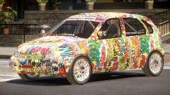Lada Kalina Sport PJ5 for GTA 4