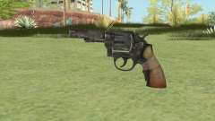 Worn ZM Model 60 (Hitman: Absolution) for GTA San Andreas