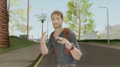 Nathan Drake (Uncharted IV) for GTA San Andreas