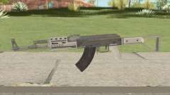 Shrewsbury Assault Rifle GTA V for GTA San Andreas