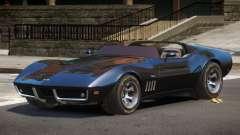 1970 Chevrolet Corvette RS for GTA 4