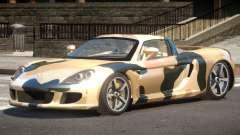 Porsche Carrera GT Sport PJ3 for GTA 4