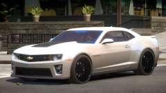 Chevrolet Camaro ZL1 ST for GTA 4