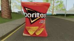 Doritos Skin for GTA San Andreas