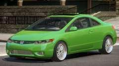 Honda Civic Si RS for GTA 4