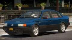 Volkswagen Passat B3 V1.0 for GTA 4