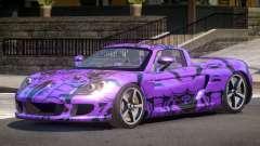Porsche Carrera GT Sport PJ5 for GTA 4