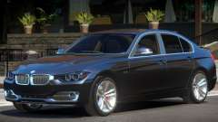 BMW 335i ST for GTA 4