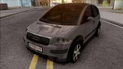 Audi A2 2003 for GTA San Andreas