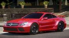 Mercedes SL65 V1.1 for GTA 4