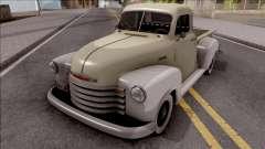 Chevrolet 3100 1951 for GTA San Andreas