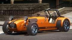 Caterham Superlight GT for GTA 4