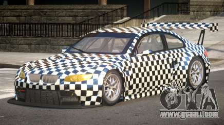 BMW M3 GT2 Sport PJ4 for GTA 4