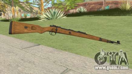 Kar98K (Red Orchestra 2) for GTA San Andreas