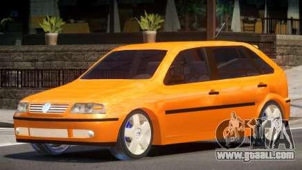 Volkswagen Golf G3 V1.0 for GTA 4