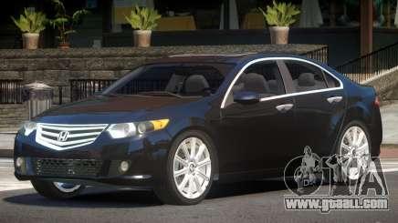 Honda Accord RT for GTA 4