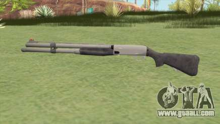 New Combat Shotgun (Fortnite) for GTA San Andreas