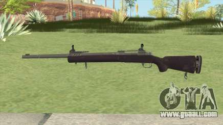 M24 (Insurgency: Sandstorm) for GTA San Andreas