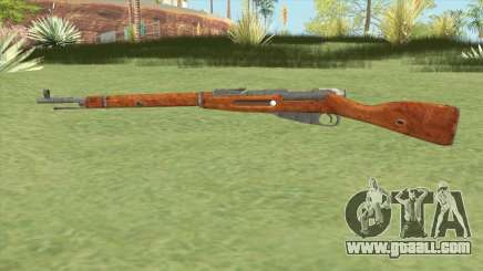 Mosin-Nagant M1891 V1 (Insurgency: Sandstorm) for GTA San Andreas