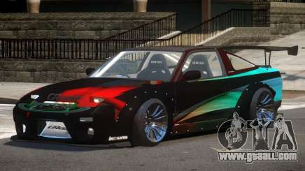 Nissan 380SX GT PJ5 for GTA 4