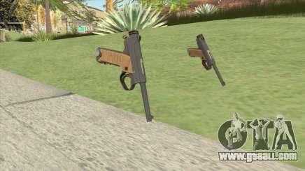 Nambu Type-14 (Born To Kill: Vietnam) for GTA San Andreas