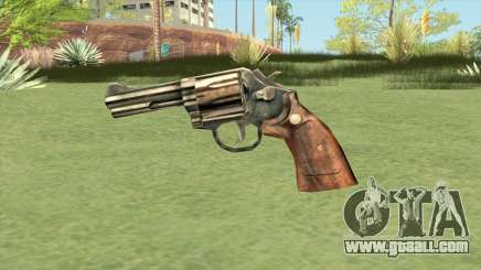Revolver (Manhunt) for GTA San Andreas