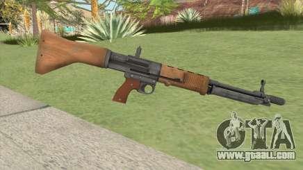 FG-42 (CS:GO Custom Weapons) for GTA San Andreas