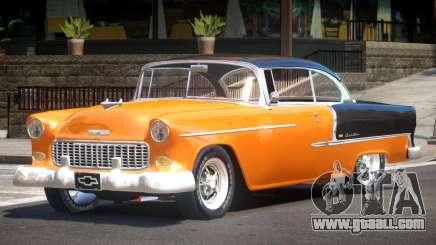 1955 Chevrolet BelAir V1.0 for GTA 4