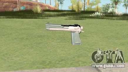 Desert Eagle (GTA Vice City) for GTA San Andreas