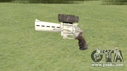 Scoped Revolver (Fortnite) for GTA San Andreas