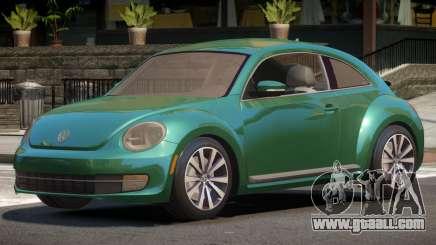 Volkswagen Beetle V1.0 for GTA 4