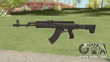 AK-15 (Assault Rifle) for GTA San Andreas