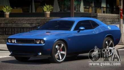 Dodge Challenger RS for GTA 4