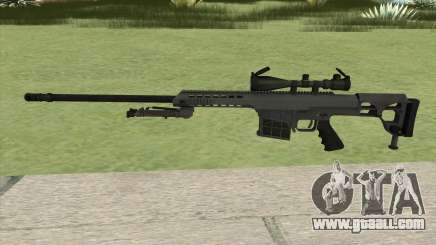 M98B (CS-GO Customs 2) for GTA San Andreas