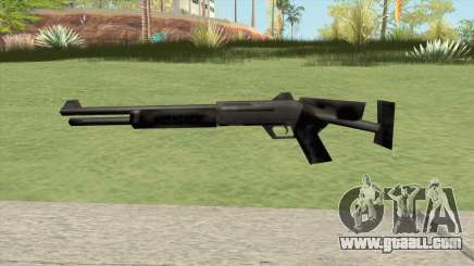 XM1014 (Counter Strike 1.6) for GTA San Andreas