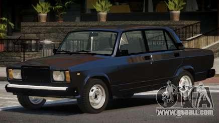 VAZ 2107 ST V1.2 for GTA 4