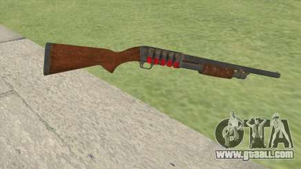 Ithaca M37 (CS-GO Customs 2) for GTA San Andreas