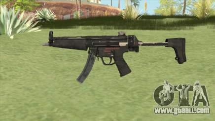 MP5A5 (Insurgency: Sandstorm) for GTA San Andreas