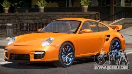 Porsche 911 GT2 Sport for GTA 4
