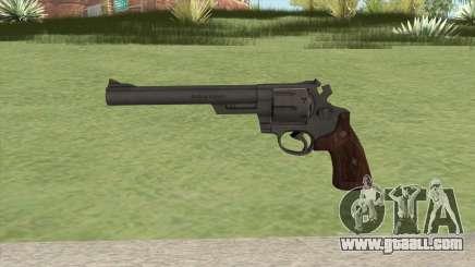 SW 29 (CS:GO Custom Weapons) for GTA San Andreas