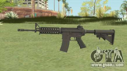 AR-15 (CS-GO Customs 2) for GTA San Andreas