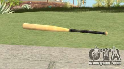 Baseball Bat (Mafia: The City of Lost Heaven) for GTA San Andreas