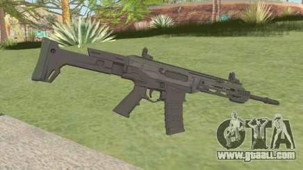 ACR (CS:GO Custom Weapons) for GTA San Andreas
