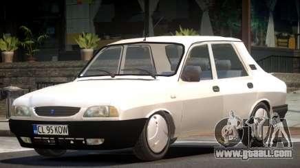 Dacia 1310 V1.0 for GTA 4