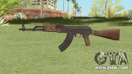 AKM (Born To Kill: Vietnam) for GTA San Andreas