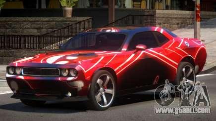 Dodge Challenger RS PJ2 for GTA 4